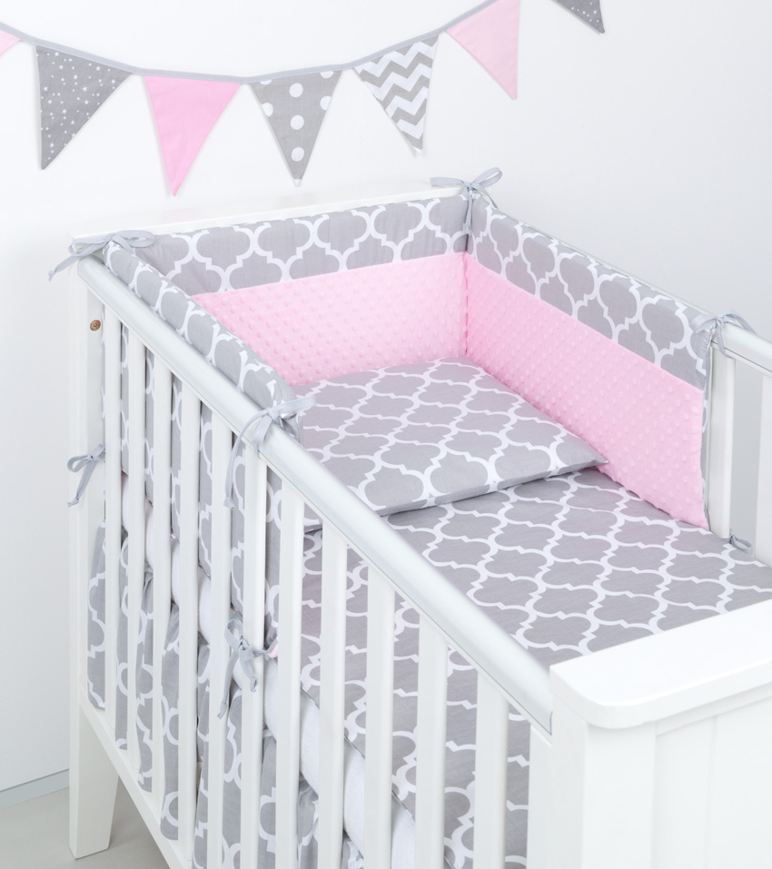 3 tlg bettw sche mit nestchen minky baby set 135x100 f r kinderbett 70x140 neu22 ebay. Black Bedroom Furniture Sets. Home Design Ideas